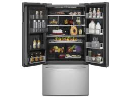 jenn air jfc2089bem. shown in: jenn-air refrigerators - french door 72\u201d counter-depth refrigerator with obsidian interior jenn air jfc2089bem b