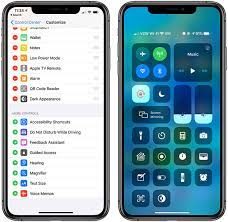 What's New in iOS 13 Beta 6: Dark Mode Control Center Toggle, Folder  Changes and More - MacRumors