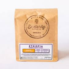 We are a charlotte coffee roaster who believes that we are all better when we lift others up. Enderly Coffee Co Shop Scoop Charlotte