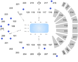 Gwinnett Arena Seating Chart Disney On Ice Disney On Ice 100 Years Of Magic Duluth Tickets 04 27 2019