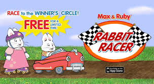 NickALive Hoppy News Max And Ruby Episodes Treehouse