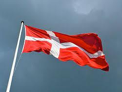 Resultado de imagem para bandeira da dinamarca - imagens