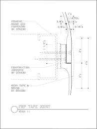 frp column tape joint