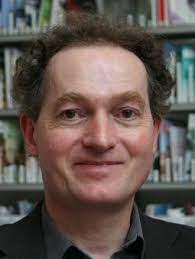 Peter Hugh Middleton - Universitetet i Agder