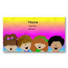 16 Best Business Cards For Kids Images Kids Cards Cool Business