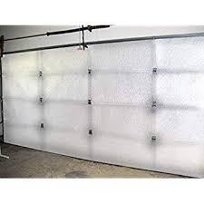nasatech 1 car single garage door insulation kit 9x7 9x8 10x7 10x8 80sqft