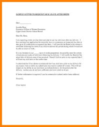 General Leave Letter Format Best Of Emergency Medical Leave Letter