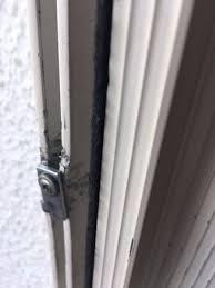 hotel riu palace antillas broken sliding glass door lock