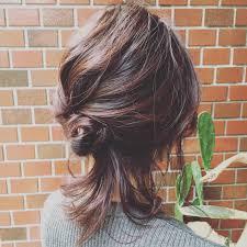 髪型をかえたいけどどうしよう髪型変える髪色変える