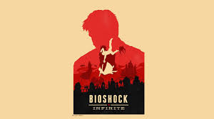 desktop bioshock hd wallpapers