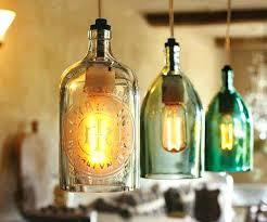bottle chandelier kit pendant lights stunning wine glass lights pendant wine glass chandelier kit colored wine