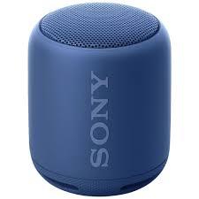 sony ultra portable bluetooth speaker. sony ultra portable bluetooth speaker srs-xb10 blue