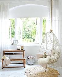 hanging chair bedroom furniture