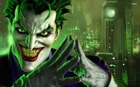 Hd 3d Wallpaper Cool Joker Wallpapers