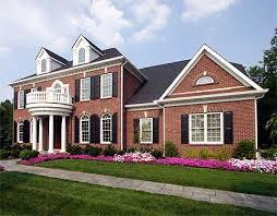 Exterior House Design Styles Impressive Decoration