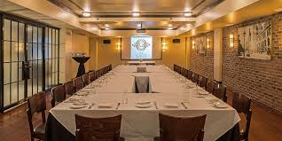 Private Dining Rooms Chicago Collection Awesome Inspiration