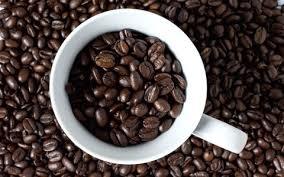 coffee beans cup. Modren Beans Coffee Beans In A Mug Throughout Beans Cup