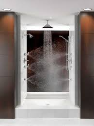 The Incredible Cylindrical Shower Enclosure