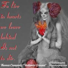Dia Quote Simple Dia De Los Muertos Wishes Quote