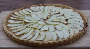 Viewers flocked to twitter to point out that the pie didn't have a pastry base. Mary Berry S French Apple Tart Lovinghomemade
