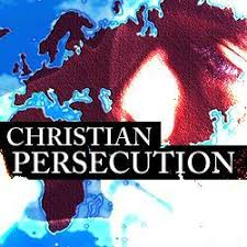 Image result for In the WESTERN HEMISPHERE the church has not been persecuted much