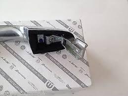 image is loading genuine fiat 500 abarth door handle repair kit