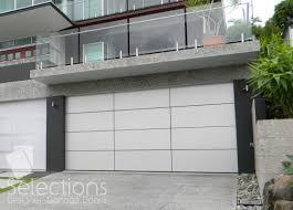 custom designer garage doors