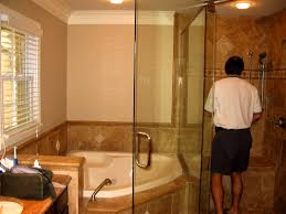 Century Open Showers Doors Curve Walk In Shower Frameless And Also ...