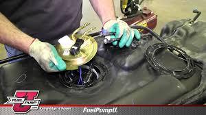 how to install fuel pump modular assembly e3797m in a 2009 2005 Chevy Silverado Fuel Pump how to install fuel pump modular assembly e3797m in a 2009 chevrolet suburban 2005 chevy silverado fuel pump problems