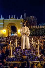 Resultado de imagen de jesus de la sentencia macarena blogspot