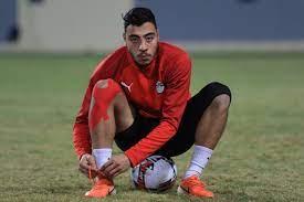 KoraGate | نادر شوقي: اكرم توفيق مظلوم..ومصطفي محمد يستحق اللعب في الدوري  الانجليزي