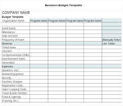 Business Budget Spreadsheet Small Business Expenses Spreadsheet Template New Free Excel