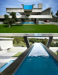 infinity pools for homes. Exellent Pools Hemeroscopium House Rooftop Infinity Pool In Pools For Homes