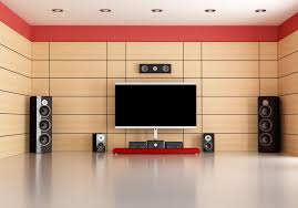 Small Picture Home Theater Stage Design Home Design