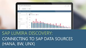 Bo Universe Designer Download Sap Lumira Discovery Connecting To Sap Data Sources Hana