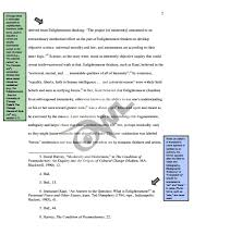 what is a footnote examples styles video lesson cm footnote