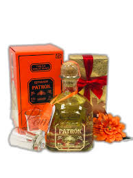 perfect patron tequila gift set valentines day gift sets tequila gift set patron