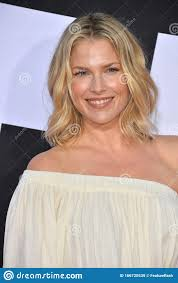 Ali Larter editorial stock image. Image of famous, premiere - 166720539