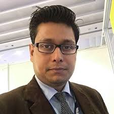 KSS Welcomes Amit Deka as Sales Manager in India | Koch Separation ...