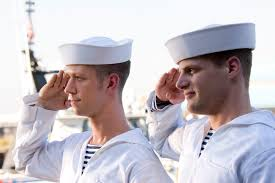The Navy Promotion Times In Grade Requirements Chron Com