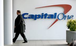 Capital One CEO apologizes for data breach