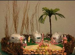 Small Picture 137 best Dollhouse camping images on Pinterest Gypsy wagon