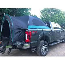 Truck Bed Tent, Pickup Truck Tent, Camper, Sleeps 2 - Walmart.com
