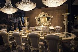 luxurious living room furniture. Luxury Dining Room Table Luxurious Living Furniture C