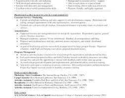 Executive Resume Writers Resume Writing Dallas Emelcotest Com