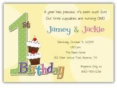 first birthday dots boy twins birthday invitation
