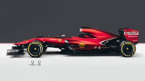 f1 new car releaseThe Motoring World
