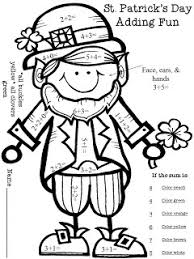 Small Picture St Patricks Day Coloring Pages Munchkins and Mayhem