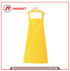 China <b>Korean Version of Fashion</b> Apron Waterproof Printing Logo ...