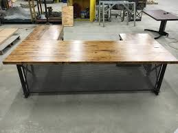 Carruca desk office Ironageoffice The World Has Changed So Is The Way We Work The Office Is Not Just Place Where People Go To Work And Come Back Whatever The Appearance May Be Ssweventscom Utilize Your Scape Better With Ushape Carruca Office Furniture